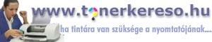 www.tonerkereso.hu - Ahol a nyomtatója tintára talál